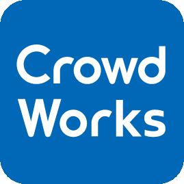 Logo crowdworks