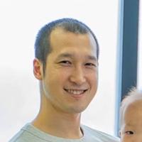Taketo Ikeda