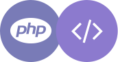 Set icon php frontend